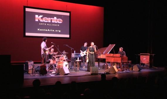 Kente Arts Alliance