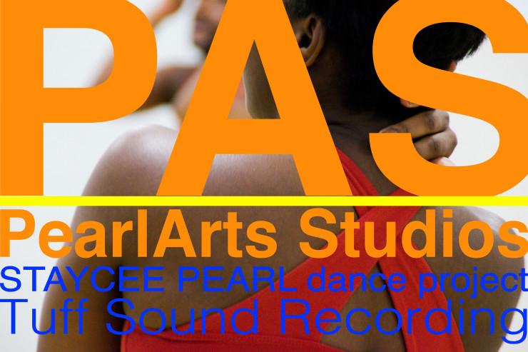 PearlArts Studios|STAYCEE PEARL dance project via New Sun Rising