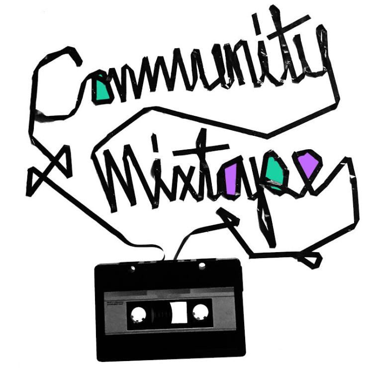 Community Mixtape Project, via 3E Now