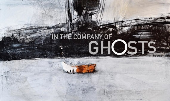 """""""In the Company of Ghosts,"""" via New Hazlett Theater"""