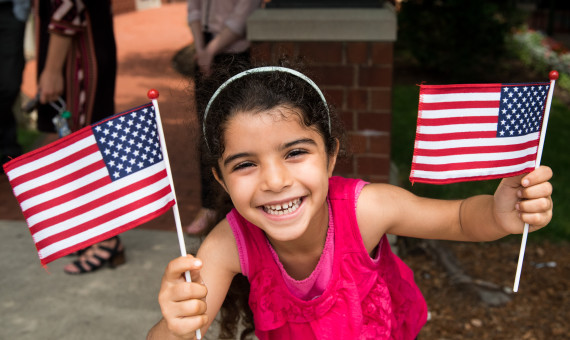 Legal Services for Immigrants and Internationals