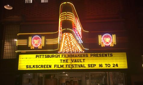 Silk Screen, Asian American Arts and Culture Organization